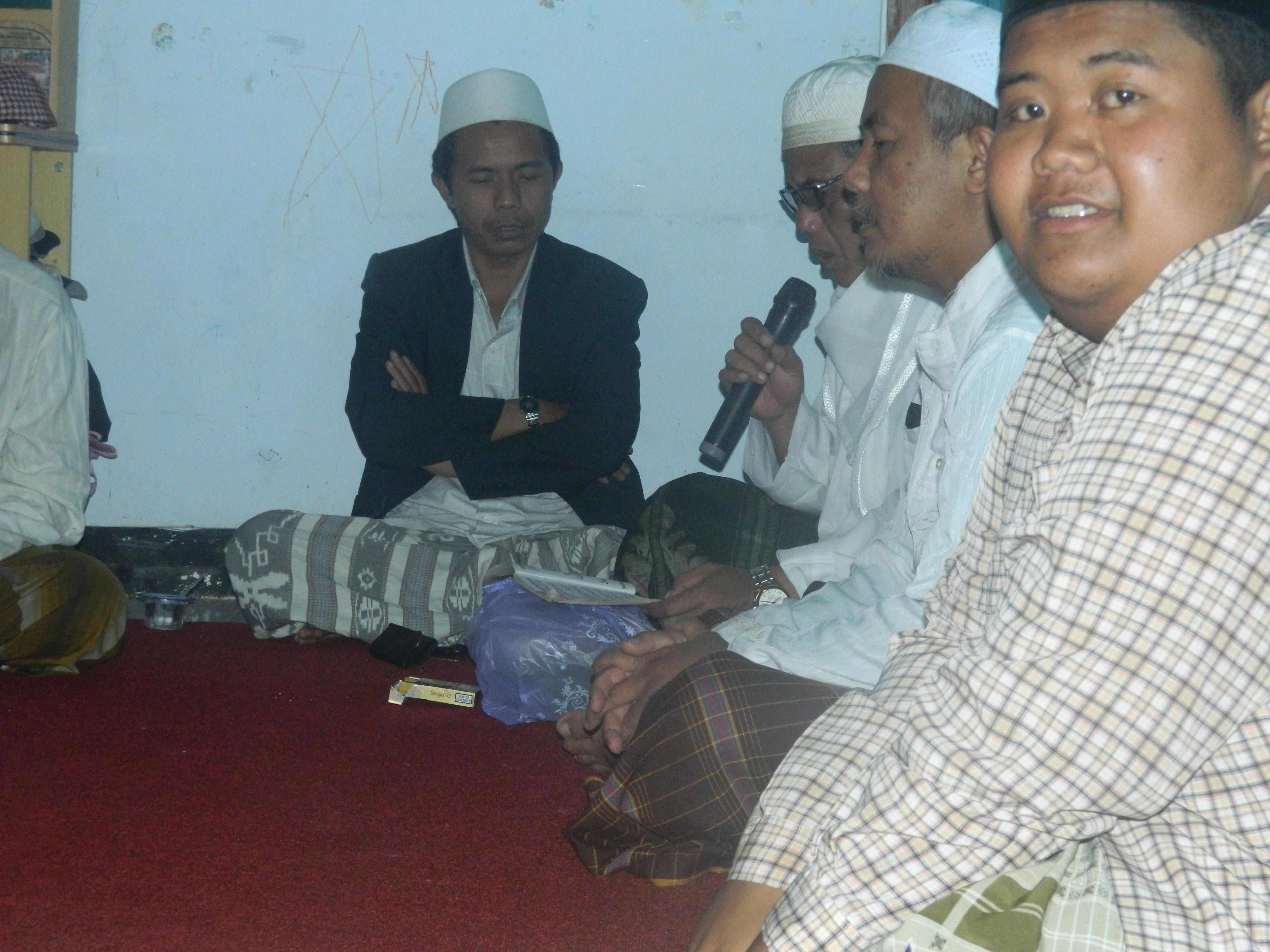 Haul KH. Nasir Zayyadi ke 15