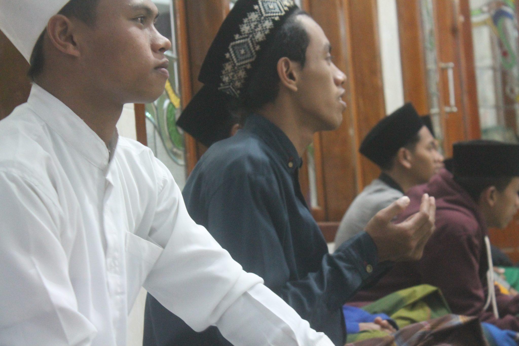 Doa yang Terkandung Pada Puasa Ramadhan hari ke 15 – 30